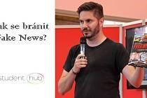 Jak se bránit Fake News?