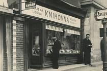 Knihovna Jiřího Mahena v pondělí prvního února oslaví sto let od založení.