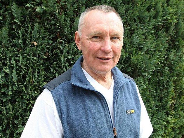 Brněnský cyklista Rudolf Labus miloval vrchařské etapy, na světovém šampionátu si vyjel desáté místo a potkával se s Eddy Merckxem.