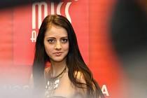 Nejen krásou ale i inteligencí musí okouzlit porotu dívky, které se přihlásily do sedmnáctého ročníku soutěže Miss Academia.