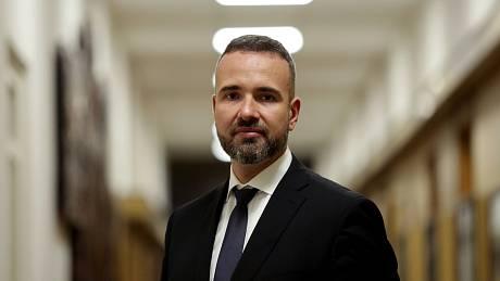 Budoucí rektor Mendelovy univerzity v Brně Vojtěch Adam čelí závažnému obvinění.