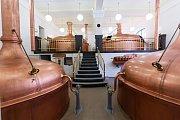 3. místo v kategorii velké stavby: Varna pivovaru (expozice pivovarnictví) ve Znojmě.