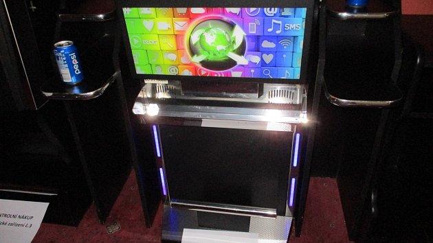 Zátah jihomoravských celníků proti nelegálnímu hazardu
