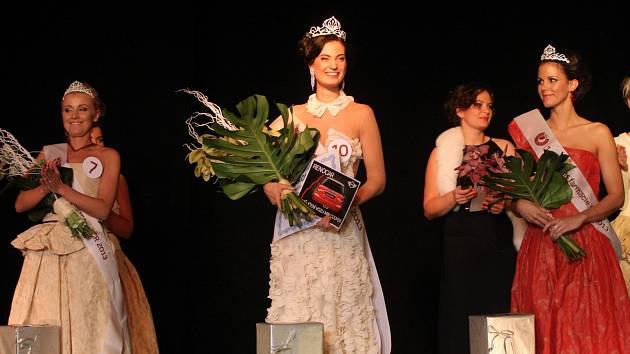 První ročník soutěže Miss farmacie v hotelu Voroněž v Brně.