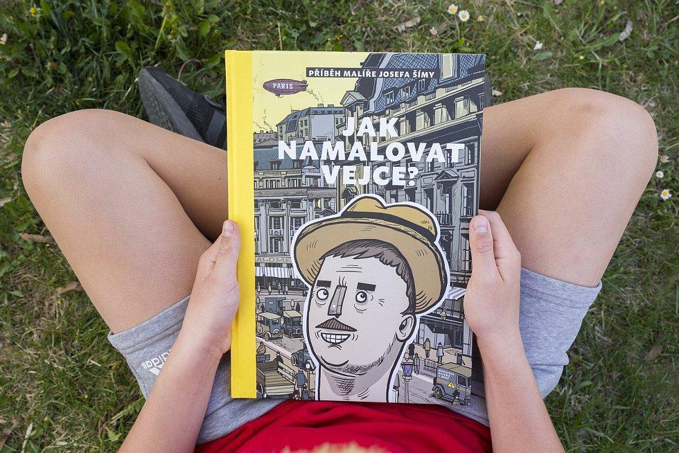 Mezi nominovanými na prestižní cenu Magnesia Litera mají letos knihy z brněnských nakladatelství čtyři zástupce.