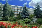 Psychiatrická klinika Fakultní nemocnice Brno-Bohunice. Ilustrační foto.