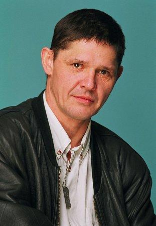 Herec Martin Havelka.