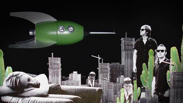 Hooverphonic si na své turné pozvali i krajana DJ Jerboa.