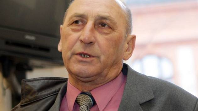 František Surý.