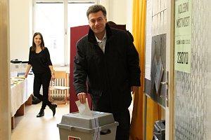 Koho budou volit jihomoravští lídři politických stran?