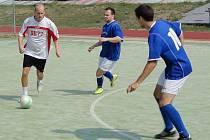 Premiérový Sokol Futsal Cup.