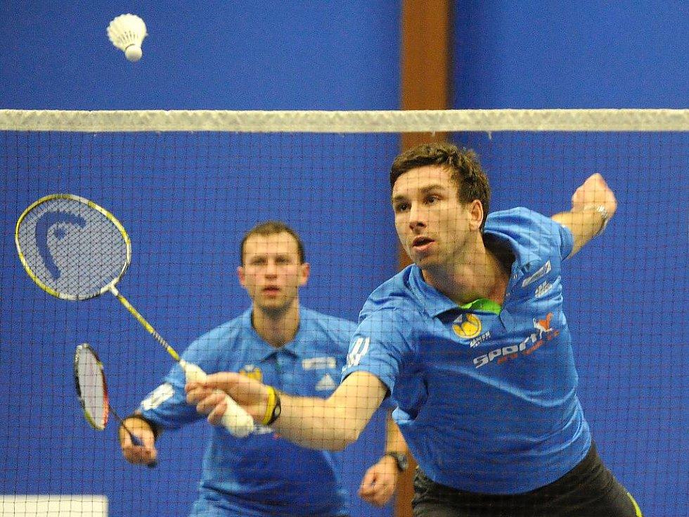 Badmintonisté Jehnic porazili Benátky nad Jizerou 7:1.
