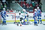 Tipsport extraligy, HC Energie Karlovy Vary - HC Kometa Brno