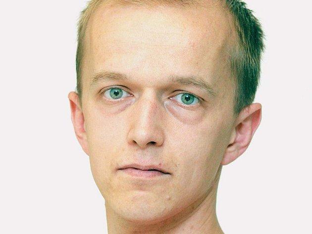 Petr Bokůvka