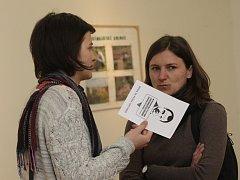 Hlavním tématem prvního brněnského barcampu nazvaného Bořit a ničit byl především boj proti korupcí.