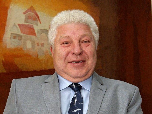 Tajemník brněnského magistrátu Pavel Loutocký.