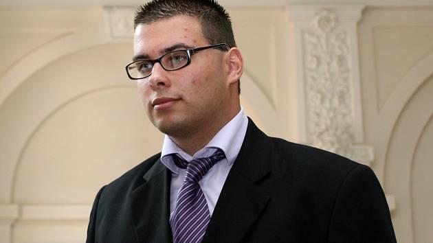 Milan Hovězák míří do vězení na sedm let.