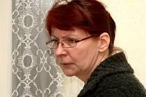 Dagmar Lahnerovou čeká dvouleté vězení za úvěrové podvody.