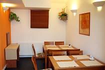Restaurace Brevi Manu.