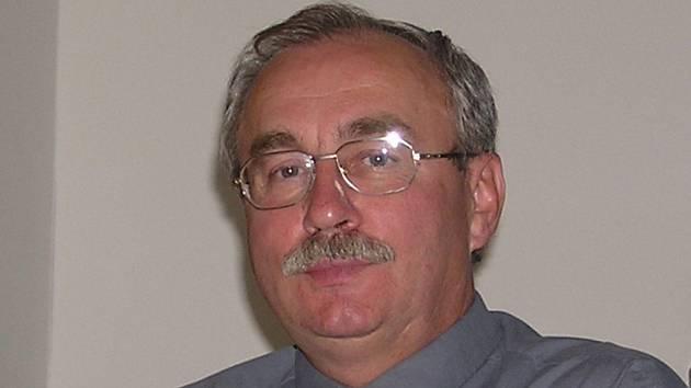 Deratizátor Jaroslav Báňa