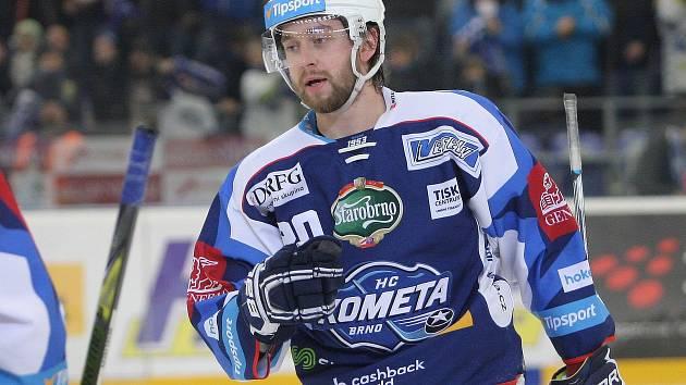 Na snímku Hynek Zohorna.