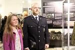 Brno Technické muzeum výstava V těžkých dobách první světová boje