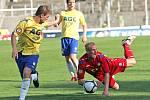1. FC Brno vs Teplice.