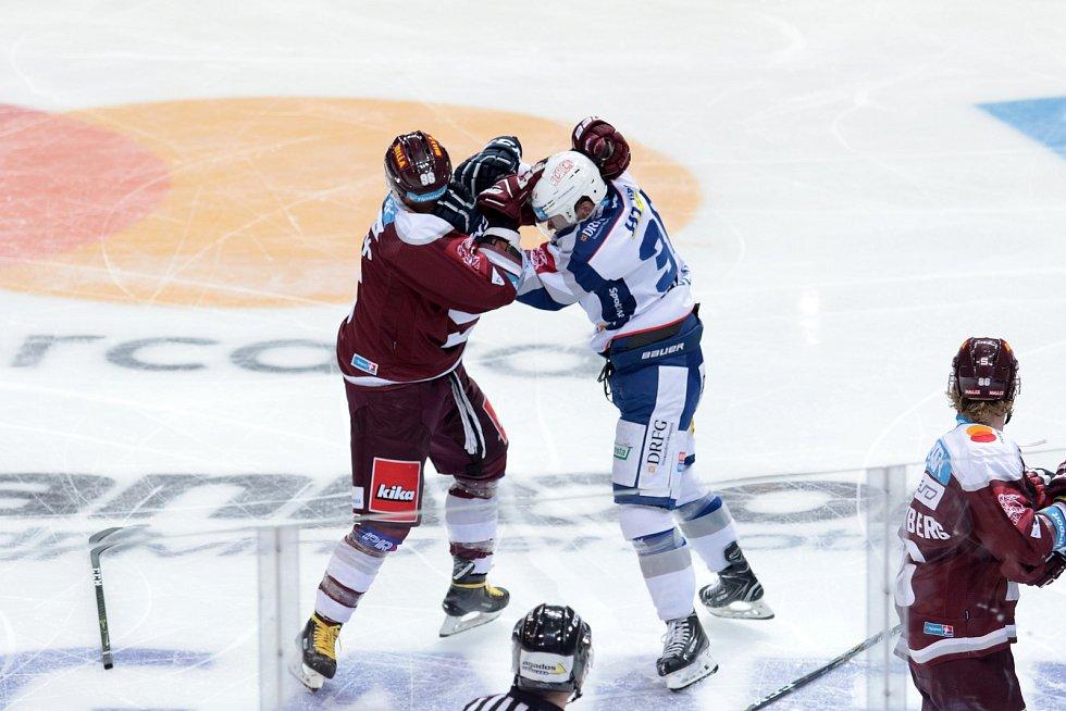 Sparta Praha - Kometa Brno 3:2