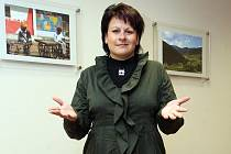 Generální ředitelkou Student Agency Martina Blahová.