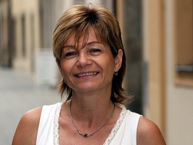 Eva Pánková