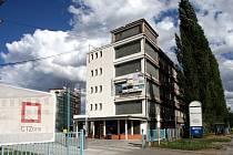 Sídlo společnosti Vodní sklo Brno