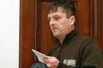 Brněnský krajský soud v úterý potvrdil, že je zedník Petr Kandár nevinný.