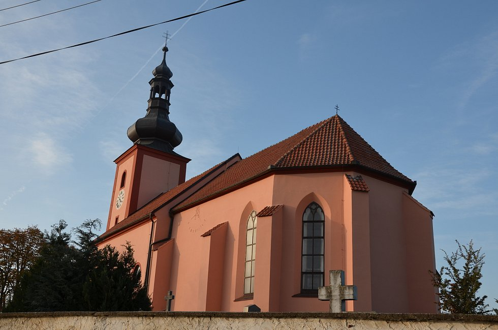 Farní kostel svatého Bartoloměje v Blížkovicích na Znojemsku, který byl založen počátkem 13. století, získal cenu veřejnosti v soutěži o nejlépe opravenou památku Jihomoravského kraje za rok 2020.