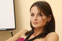 Barbora Zuchová.
