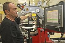 Novou halu pro výrobu přístrojových transformátorů otevřela ve Vídeňské ulici brněnská pobočka společnosti ABB.