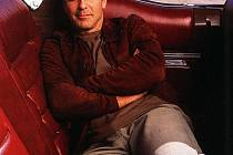 Herec George Clooney.