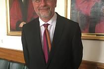 Petr Mrkývka je už přes dvacet let honorárním konzulem Polské republiky.