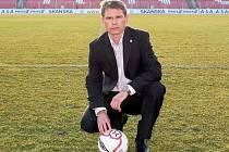 Majitel klubu 1.FC Brno Roman Pros odmítá spekulace, že by Brno zápas s Viktorií prodalo.