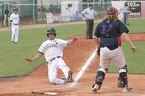 Baseballisté brněnských Draků splnili roli favorita. Vyhráli týdenní turnaj Pohár federace.
