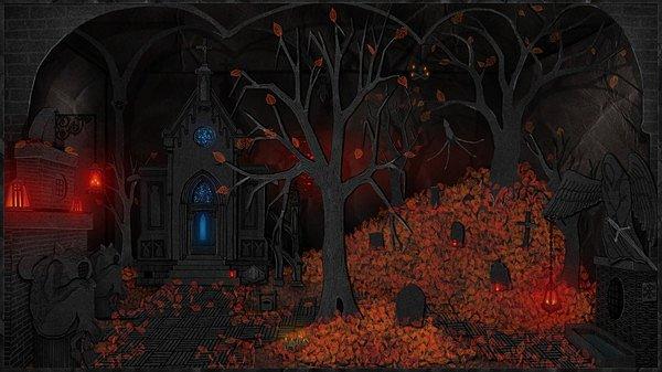 Hra vyšla 25. října 2016. Vyniká atmosférou a netradičním pojetím.