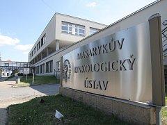 Masarykův onkologický ústav. Ilustrační foto.