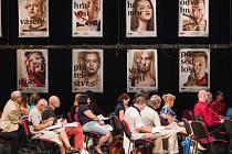 Národní divadlo Brno představilo novinky, s nimiž se diváci setkají ve stávající sezoně.