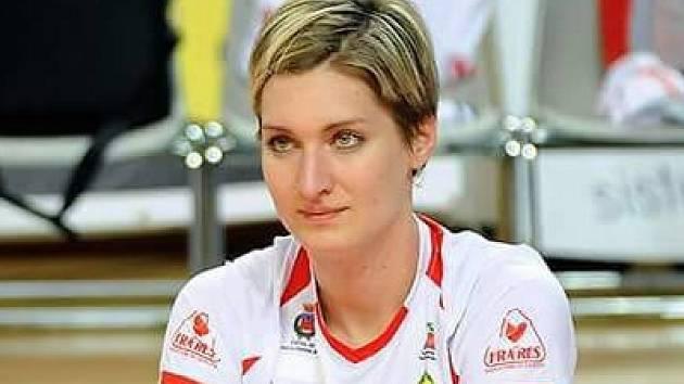 Kristýna Boulová.