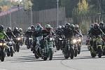 Letošní pokus o Motoshow rekord absolvovalo 2 732 nadšenců.