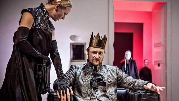 Martin Františák zaměří Krále Oidipa na téma rodiny.