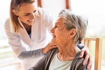 Podpořte péči o seniory vdomácím prostředí