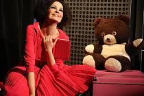 Tereza Merklová jako Grilletta.