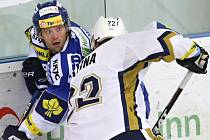 Hokejista Róbert Petrovický.