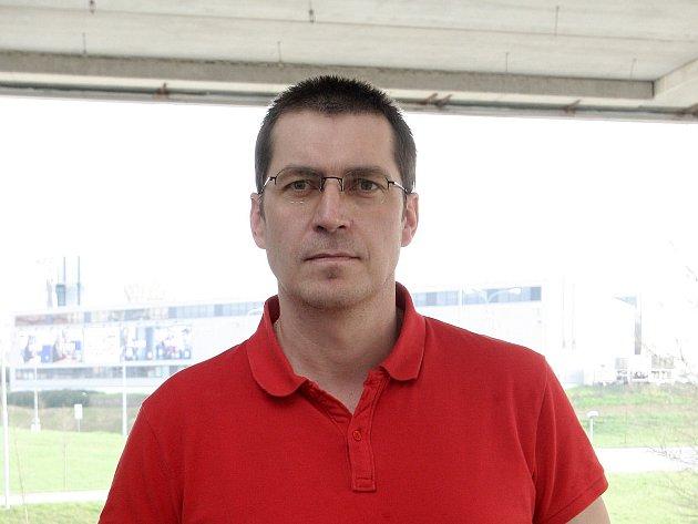 Jozef Krajčovič.
