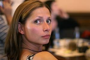 Gabriela Míčová.